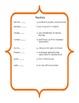 Journeys Lesson 9 Vocabulary