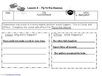 Journeys Leveled Reader Resource-On Level