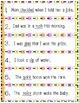 Journeys® Literacy Activities - How Chipmunk Got His Strip