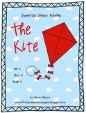 Journeys®  Literacy Activities - The Kite - Grade 1