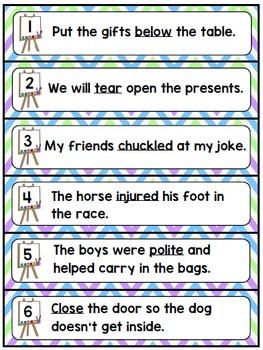 Journeys® Literacy Activities - The Signmaker's Assistant - Grade 2
