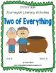 Journeys® Literacy Activities - Unit 6 Bundle- Grade 2