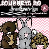 Journeys Little Rabbit's Tale 20 A Supplemental Unit
