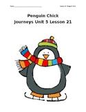 Journeys Penguin Chick (Supplemental Materials)