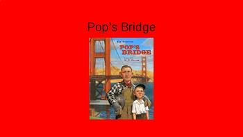 Journeys-Pop's Bridge PowerPoint