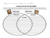 Journeys: Pop's Bridges Venn Diagram