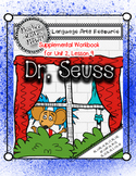 Journeys  1st Grade Dr.  Seuss