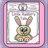 Journeys  Little Rabbit's Tale