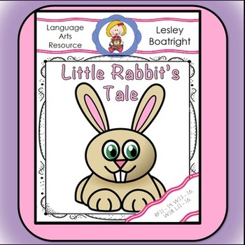Journeys  Little Rabbit's Tale