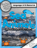 Journeys First Grade Sea Animals