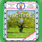 Journeys First Grade Print-and-Go Supplement: The Tree /The Garden