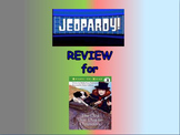 "Journeys 2nd Lesson 27 Jeopardy Review PPT for ""The Dog Th"