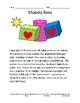 Journeys Reading Series Lesson 6 Newsletter