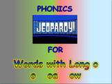 "Journeys 2nd Lesson 14 Jeopardy Phonics PPT for ""Helen Keller"""