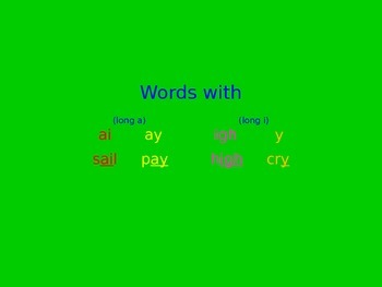 """Journeys 2nd Lesson 29 Spelling Intro PPT for """"Two of Everything"""""""
