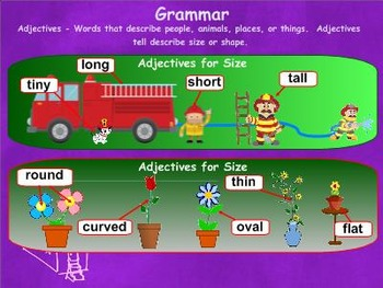 Journeys Reading Unit 1 Lesson 4 Grade 1 Smartboard Lesson