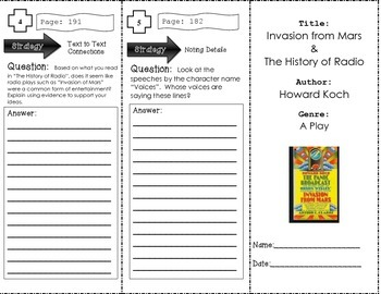 Journeys Reading Unit 2 Bundle: Grade 4 -- learning goals, scales, trifolds