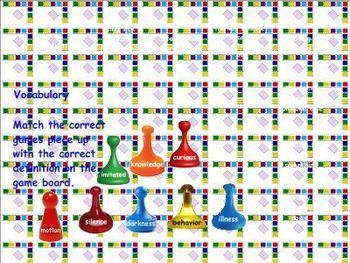 Journeys Reading Unit 3 Lesson 14 Smartboard Lessons