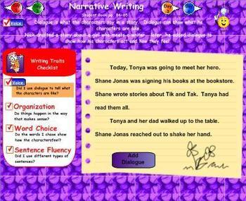 Journeys Reading Unit 4 Lesson 17 Smartboard Lessons