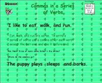 Journeys Reading Unit 4 Lesson 20 Smartboard Lessons