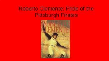 Journeys- Roberto Clemente PowerPoint