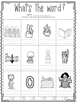 Journeys SPELL IT OUT! Unit 6 BUNDLE Spelling Printables & Center Activities