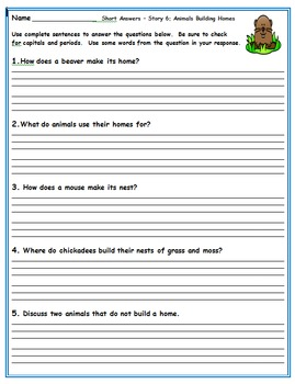 Journeys Second Grade Book 2 Activities