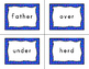 Journeys Second Grade Differentiated Word Sort Cards Unit 5
