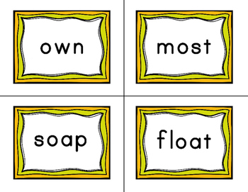 Journeys Second Grade Differentiated Word Sorts Word Work Lesson 14
