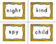 Journeys Second Grade Differentiated Word Sorts Word Work Lesson 17