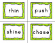 Journeys Second Grade Differentiated Word Sorts Word Work Lesson 8