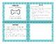 Journeys Second Grade Grammar Task Cards (Unit One)