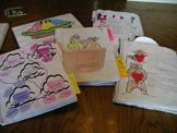 Journeys Second Grade Interactive Notebook Unit 3