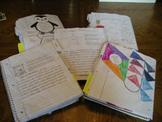 Journeys Second Grade Interactive Notebook Unit 5
