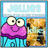 Journeys Second Grade - Jellies Unit 2 Lesson 10 NO PREP Printables