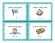 Journeys Second Grade Phonics Task Cards (Unit One)