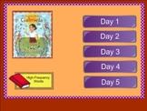 Journeys Second Grade Smartboard Unit 4 lesson 18