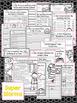 Super Storms Second Grade NO PREP Supplemental Printables