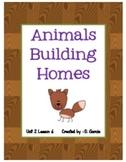 Journeys Second Grade Unit 2 Stories Bundle