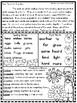 Journeys Second Grade - Unit 3 Parent Letters