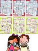 Take a Reading Journey Grade 2 - Unit 4 NO PREP Printable BUNDLE (Lessons 16-20)