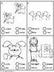 Journeys Second Grade Unit 1 Vocabulary Tests -Standardized Test Practice ITBS