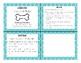 Journeys Second Grade Vocabulary Task Cards (Unit One)