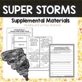 Journeys Second Grade Week 8 - Super Storms