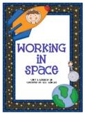 Journeys Second Grade Working in Space