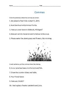 Journeys Senteo Quizzes-3