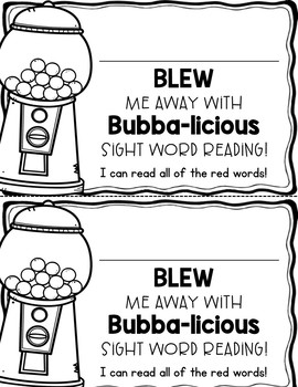 Journeys Sight Words Supplemental Resource
