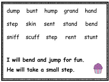 Journey's Slides, First Grade, Book 2, Lesson 10, Cupcake Party