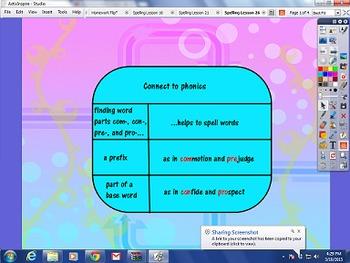 Journeys Spelling Activities Unit 6 Lessons 26-30