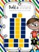 Spelling Interactive Activities Word Work Lesson 8 {Grade 1}